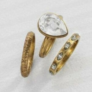 Jewelry - SILPADA RINGS